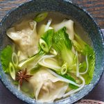 Homemade Wonton Soup (with Video Step-by-Step!) - Kirbie's Cravings