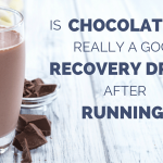 Is Chocolate Milk Really a Good Recovery Drink After Running?