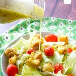 OLIVE GARDEN SALAD DRESSING (+Video)   The Country Cook