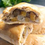 Traditional Cornish Pasties - My Gorgeous Recipes