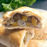 Hairy Bikers' Cornish Pasty   Lunch Recipes   GoodtoKnow