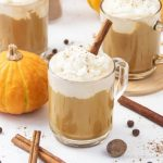 Make This Homemade Healthy Pumpkin Spice Latte Recipe All Fall - Chowhound