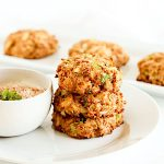 Recipe Makeover: Healthy Crab Cakes Recipes | Cooking Light