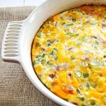Crustless Quiche {Easy and Healthy} – WellPlated.com