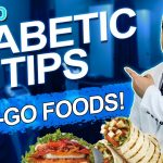 Diabetes Control Tips: To-Go or Takeout Diabetic Meals! - Medizoop
