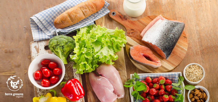 7 Ways to Cure Diabetes with Food - Terragreens Blog