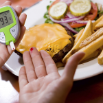 Diabetes is not about starving! - HealthCare atHOME