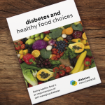 Food and Nutrition Diabetes