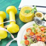 How a Good Diet and Exercise Routine Helps Control Diabetes