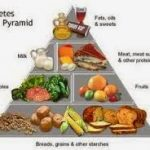 Diabetes Mellitus - Raw Foods That Recommended, Restricted and Avoided -  Purba Java