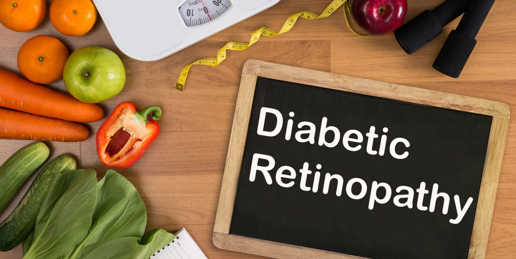 Diabetic Retinopathy: Foods You Should and Should Not Eat | IrisVision