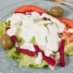 Ranch Dressing Recipe (from scratch, no MSG) - A Pinch of Healthy