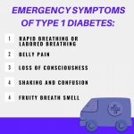 What Are the Symptoms of Type 1 Diabetes? - How to tell if you or your  child has type 1 diabetes