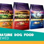 Zignature Dog Food Review (Dry) - Complete Ingredient Analysis 2020