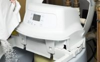 Water Softeners and High Blood Pressure