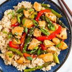 Make Your Own Healthy Stir Fry Sauce At Only 26 Calories Per Serve