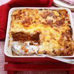 Weight Watchers Lasagna (only 8 WW Points!) - Healthy Lasagna