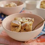 Hungry Girl's Healthy Bread Pudding Recipe   PEOPLE.com