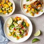 30 Diabetic-Friendly and Mexican-Inspired Recipes | Taste of Home