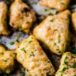 Healthy Baked Chicken Nuggets (gluten-free + paleo!)   The Endless Meal