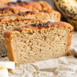 Healthy Oatmeal Chocolate Chip Banana Bread   Healthy Fitness Meals