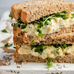 Healthy Egg Salad {Easy & Quick}   FeelGoodFoodie