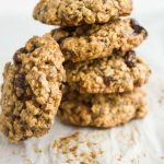 10 Tempting Low-Calorie Oatmeal Cookies | Hurry The Food Up