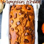 Healthy Pumpkin Bread Recipe - Cookie and Kate
