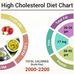 Diet Chart For High Cholesterol Patient, High Cholesterol Diet chart |  Lybrate.
