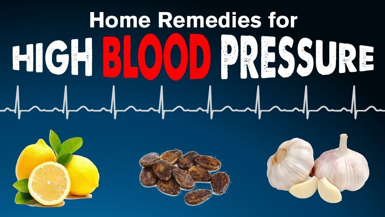 How to control your hypertension without medication at home – Special Farm