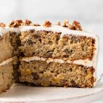 Hummingbird Cake | Baked by an Introvert
