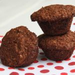 Healthy Sweet Potato Muffins | Erin Lives Whole