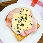 Healthy Hollandaise Sauce - Lose Baby Weight