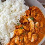 Indian Chicken Curry - Cooking Made Healthy