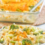 Low Carb and Keto Friendly Chicken Divan Casserole | CopyKat Recipes