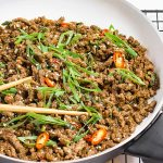Ground Beef and Potatoes {Simple Skillet Meal!} – WellPlated.com