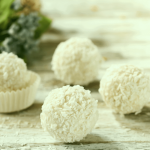 Key Lime Cheesecake Fat Bombs · Fittoserve Group