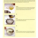 LOW-FAT COOKING 101: MAKING FATLESS CHICKEN BROTH