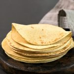 Protein Whole Wheat Flour Tortillas - Mission Foods