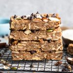Low Carb Protein Bars - Life Made Keto