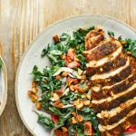 Low Fat Chicken Recipe For Taste and Good Health - Smiley Online