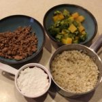 Low-Fat Homemade Dog Food Recipe for Different Health Conditions