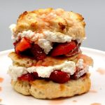 Healthier Strawberry Shortcake Recipe - Cookie and Kate