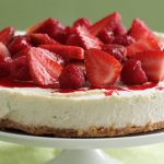 Low Fat Low Calorie Cottage Cheese Cheesecake Recipe - Blogilates