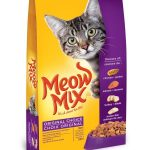 8 Best Soft Dry Cat Food Reviewed in August 2021