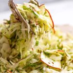 Our Best NO MAYO Coleslaw   RecipeTin Eats