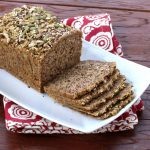 Paleo Bread (Low Carb, High Protein) - The Daring Gourmet