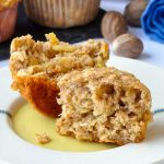 Healthy Apple Muffins - An Easy Breakfast Muffin   The Worktop
