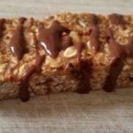 PB2 peanut butter granola bars- 5 Weight Watchers Smart Points –  Slim-Shoppin – Eating Right Starts in Your Grocery Cart