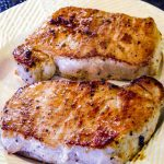 The BEST Baked Pork Chops Recipe   Juicy, Flavorful, and So Easy!